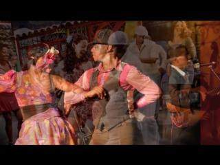 Musica cubana famosa - Guantanamera - Compay Segundo