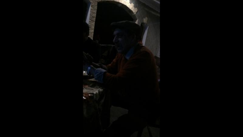 Арсен Царёв — Live