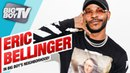 Eric Bellinger on Tory Lanez Situation,Upcoming Album, 'Eazy Call' Letting Go of Music