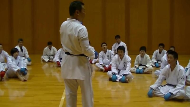 2017 Seminar by H.Nakano Nagaoka part 2