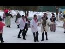 Танцы на Масленицу-2018
