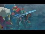 Transformers: Titans Return | E6 Desperate Actions
