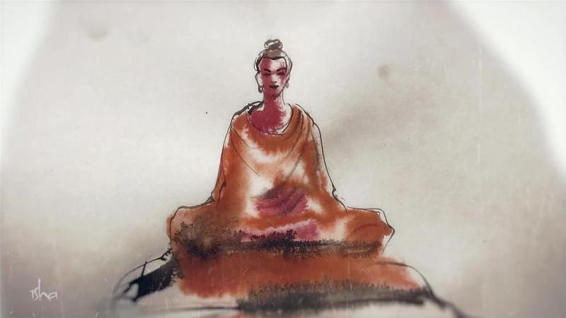 Зачем Будда отправил монаха к проститутке Садхгуру