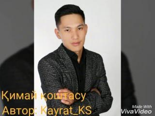 Кимай коштасу-kayrat_ks