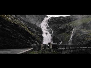 NORTH WE GO (Roadtrippin Norway)