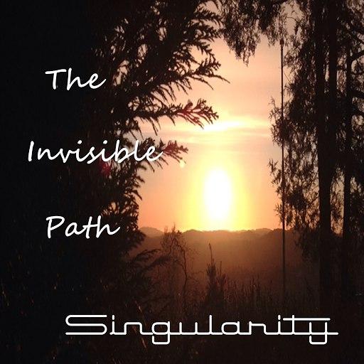 Singularity альбом The invisible Path