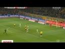 Ярмоленко у матчі Борусія Дортмунд – Вольфсбург