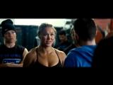 Ронда Роузи против Черепахи - Простоишь минуту и можешь меня трахнуть - Антураж [ Entourage фильм 2015 ]