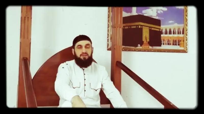 Урок Шейха Шамиля Аш-Шафи'ий.mp4