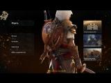 Assassins Creed Origins.