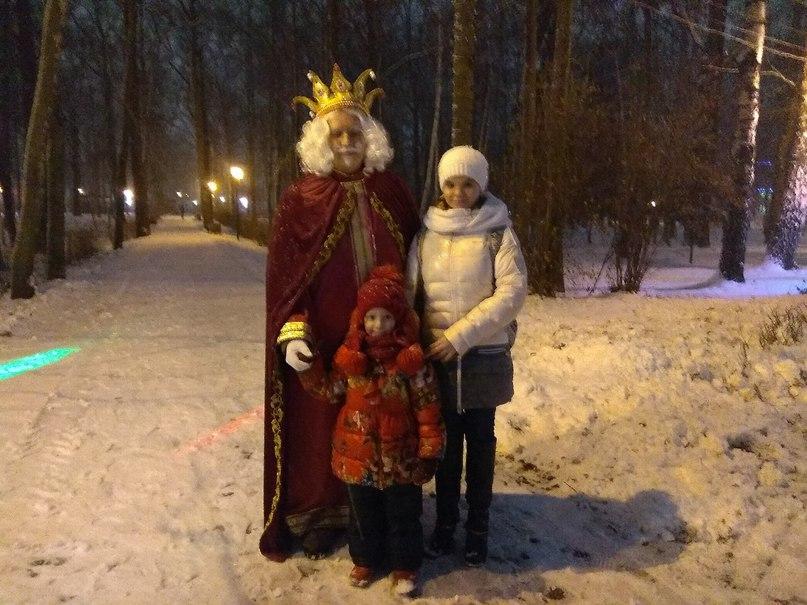 Лидия Кулагина | Москва