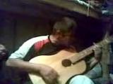 Казахский зек зажигает на зоне)) _Modern Talking song. Fun stuff)))