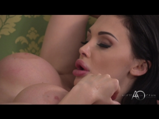 Aletta Ocean (Exclusive Service)[2017, MILF, Brunette, POV, Big Tits, IR, All Se