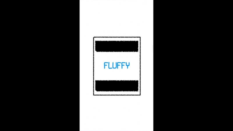 Fluffy Week Story