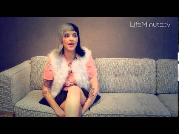 AOL On Behind The Artist com Melanie Martinez [Legendado pt-br]