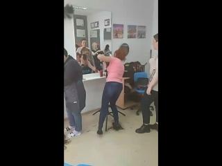 Курс Женские стрижки