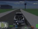 StreetLegal Redline Жигули V10 от BMW драгстер №2