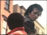 Майкл Джексон / Michael Jackson в рекламе Pepsi