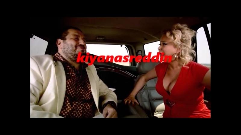 Türk filmi Özlem Savaş arabada frikik - uzunu sonra