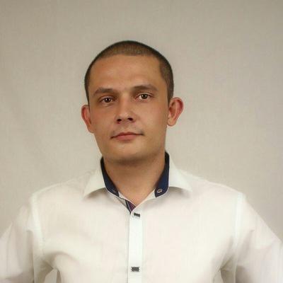Альберт Сафиуллин