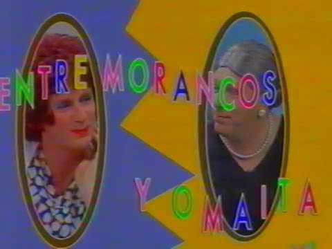 LOS MORANCOS Y OMAITA