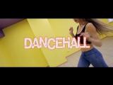 ТАНЦЫ.НОВОКУЗНЕЦК.DANCEHALL.HIP-HOP