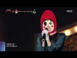 180128 King of masked singer