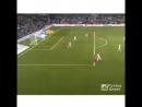 Шикарный гол через себя Футбольный шедевр Вратарь дырка Футбол супер Видео Шок Жесть прикол юмор игры ржака смотреть до конца.mp