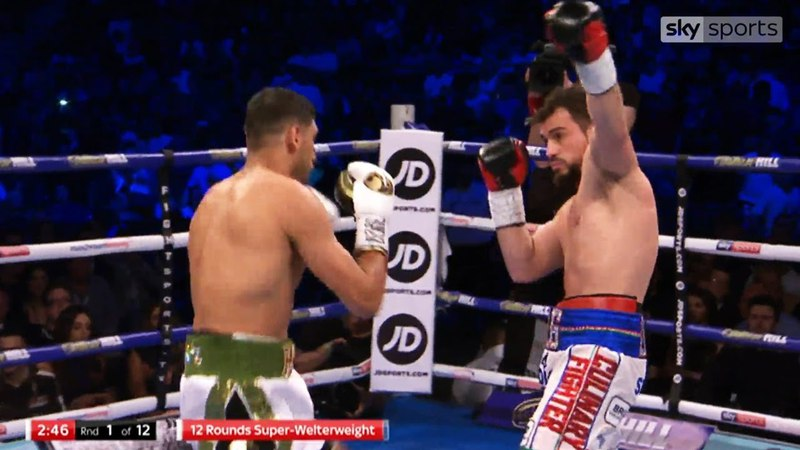 Amir Khan vs Phil Lo Greco | Full Highlights ᴴᴰ