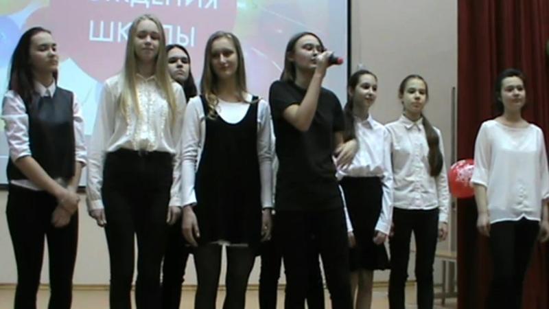 Гала концерт Феникс ищет таланты