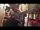 Секреты гитарной импровизации от Wyatt Crow