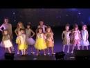 Шоу центр «Имидж» представляет нарядную одежду для девочек от торговой марки «Лизавета»