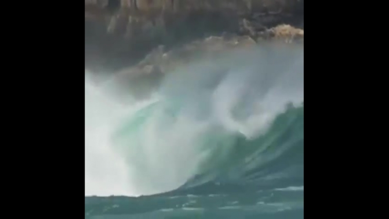 Bodysurf double run