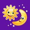 Солнце и Луна. Создано мамами для мам
