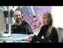 Алена Ланская в эфире Первого национального канала Белорусского радио