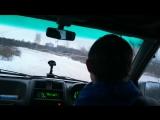 Nissan Mistral Winter