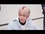 [FANCAM] 180422 EXO-CBX Goyang Fansign @ Baekhyun