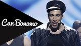 CAN BONOMO - Love Me Back- Grand Final - 2012 Eurovision Song Contest