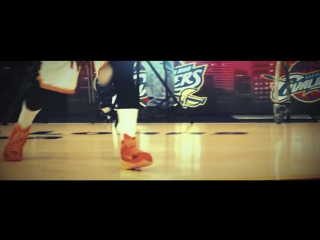 "Kyrie Irving mix - ""King of the crossover"""