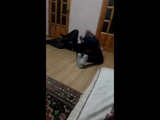 Iskandar Umarov - Live