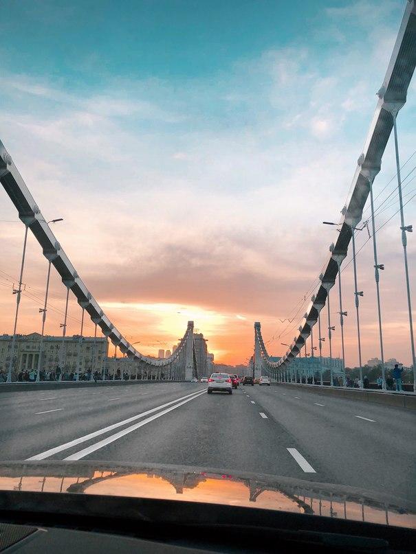 Ксюта Лягушкина | Москва