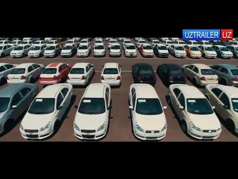 GM Uzbekistan Асакадаги заводи Андижон 2018 GM Uzbekistan Asakadagi zavod Andijon 2018