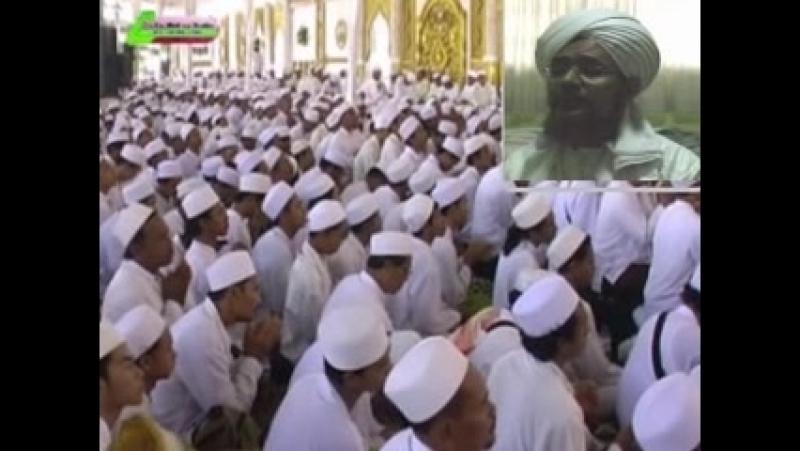 الضياء اللامع Maulid Adhiyaul Lami' 2/5