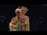 Спектакль - Жанна д'Арк (Московский драматический театр имени Пушкина) (2017)