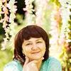 Татьяна Лыбакова-Кузнецова