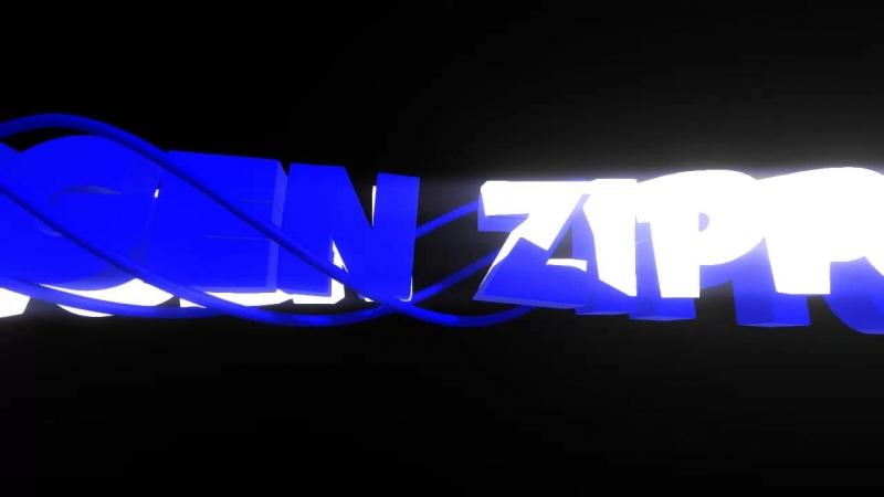 Evgen Zippo | 3D Интро