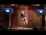 Stand up. 4-се миҙгел. 3-сө сығарылыш. Асыҡ микрофон - Азат Хоҙайғолов