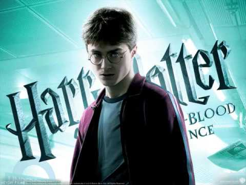 Harry Potter and the Half-Blood Prince - Friends and Love