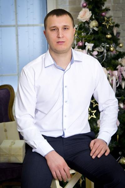 Александр Тропин