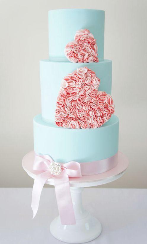 XY uJQRLiEM - Нежно-очаровательные свадебные торты